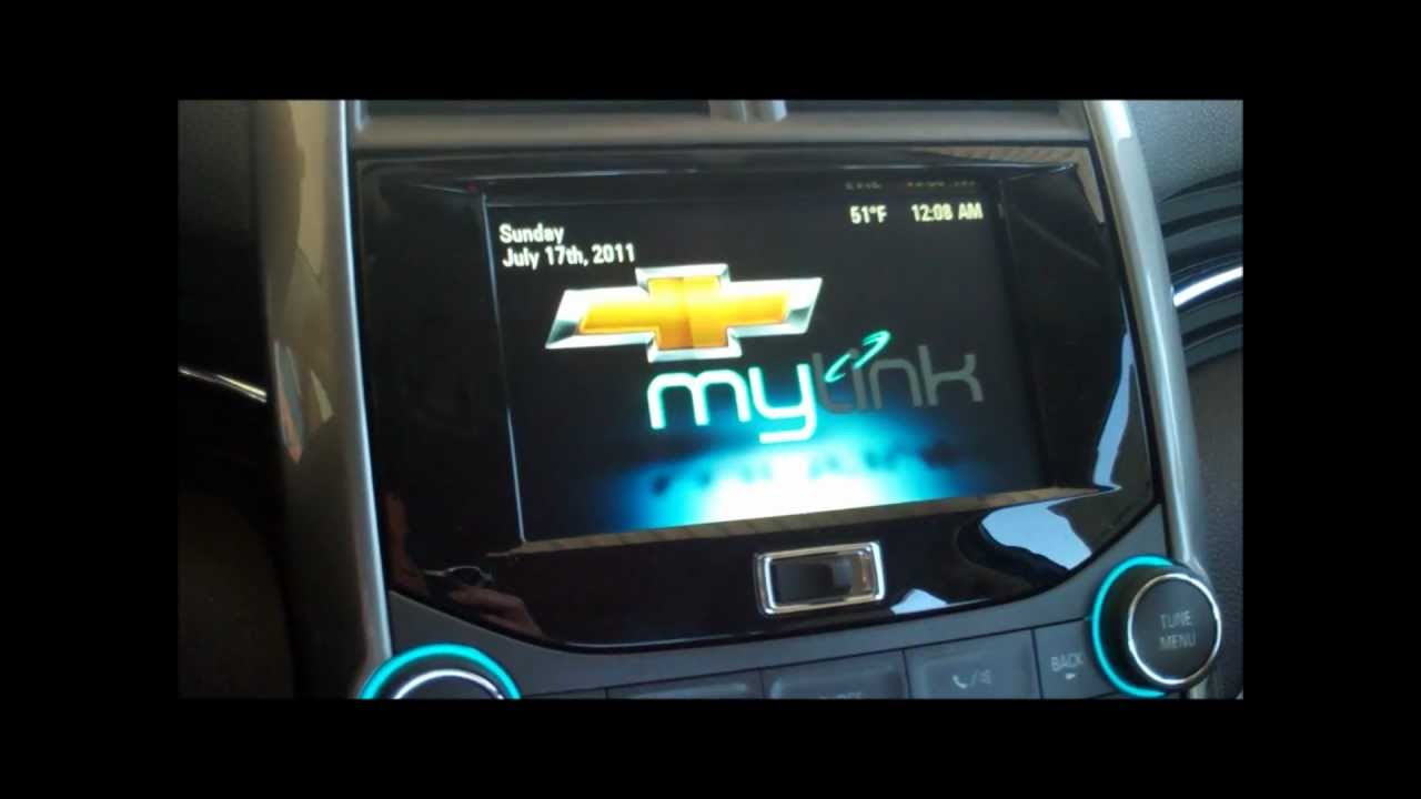 how to add navigation to a mylink radio on a 2014 chevy malibu autos post. Black Bedroom Furniture Sets. Home Design Ideas