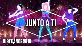 Just Dance 2016 - Junto a Ti from Disney's