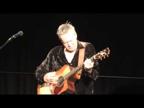 Tommy Emmanuel  - (truly)  Amazing Grace - HD