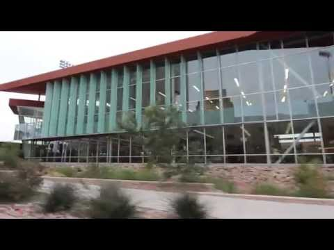 University of Arizona Campus Recreation Center