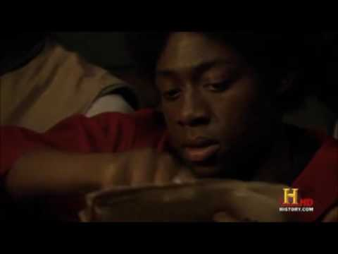 Story of Us   Underground Railroad