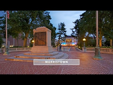 Morristown, NJ Community Video