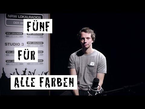 Fünf für Alle Farben (Frans Zimmer) - das Interview ohne Fragen