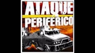 Ataque Periférico - Caverão (2006)