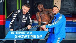 INTERVISTA A SHOWTIME GP GIAMPAOLO CALVARESI 💣