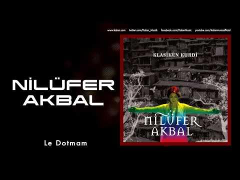 Nilüfer Akbal - Le Dotmam [ Klasîkên Kurdi © 2013 Kalan Müzik ]