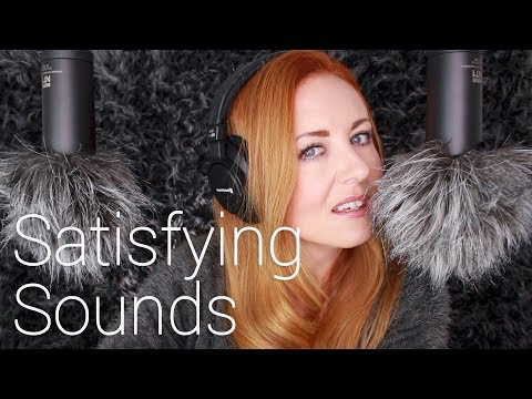 💦 Satisfying ASMR Sounds 💦 Sticky, Creamy, Oils & Whispers