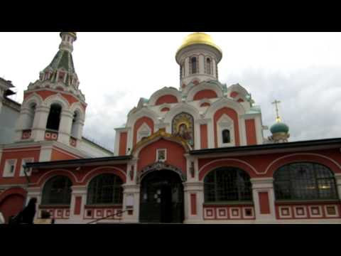 Kazan Cathedral Bells