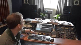 Stephen Marsh on the PreSonus Sceptre S8 Monitors
