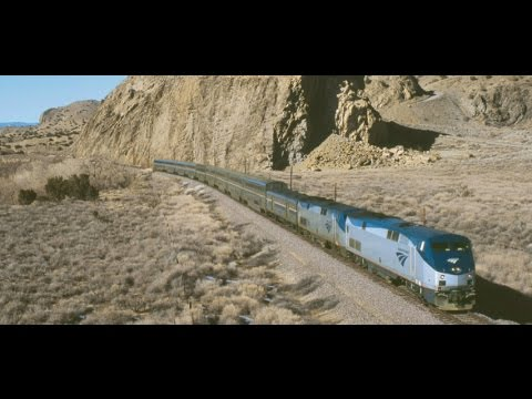 How to Travel Cross Country on Amtrak's Southwest Chief