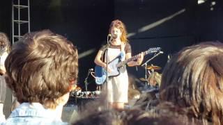 Hinds - Warts (McCarren Park 6/12/16)