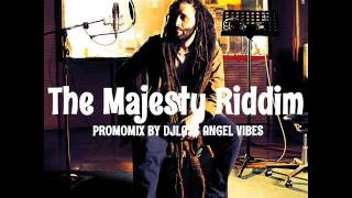 His Majesty Riddim Mix Feat. Chris Martin, Sizzla, Gentleman, Alborosie (April Refix 2017)