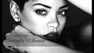 Rihanna Umbrella  Acoustic Version