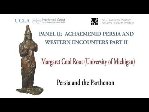 Thumbnail of Persia and the Parthenon video