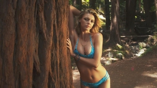 Kelly Rohrbach – Uncovered – Sports Illustrated Swimsuit 2015 xxx