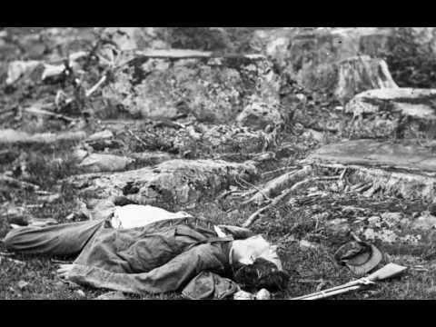 Manassas Bull Run National Battlefield - YouTube