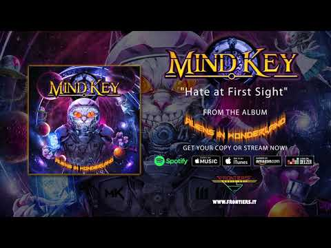 """Mind Key - """"Hate at First Sight"""" (Official Audio) Mp3"""