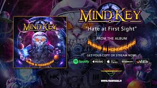 """Mind Key - """"Hate at First Sight"""" (Official Audio)"""