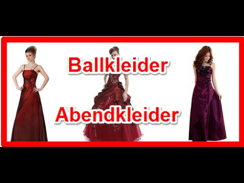 Billige Ballkleider - Abendkleid Ballkleid - Günstige Abendkleider Ballkleider Online Kaufen!