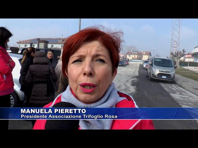 Venice Benefit Run 4 Marzo