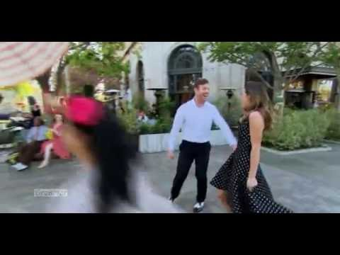 "The Bachelorette JoJo Fletcher ""Swing Dance"" Preview"