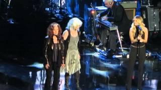 Carrie Underwood - Blue Bayou feat. Bonnie Raitt and Emmylou Harris (Live 4/10/14)