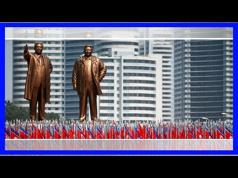 North Korea Wants To 'De-Nuke'? Kim Jong Un Is Literally Building Monuments To The Most Powerful Mi