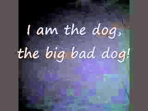 I am the dog-Ozzy Osbourne (Lyrics In Video)