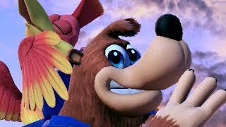Tweek Banjo & Kazooie Highlights!