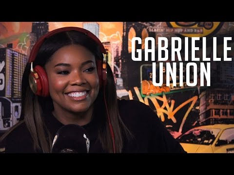 Gabrielle Union talks Being Mary Jane, Issa Rae, Black Movie
