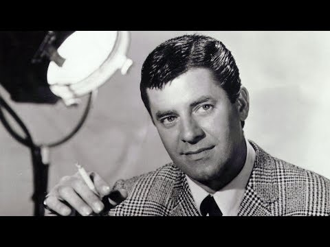 Unknown Surprising Facts About Jerry Lewis || Pastimers