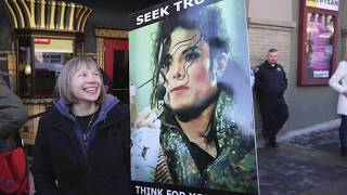 Michael Jackson documentary on child sexual abuse shocks Sundance