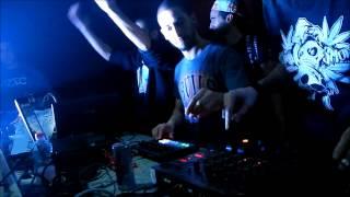 MindTrax @live (ASTROFONIK EUROPA TOUR) Bkt Sardinia 31/12/2013