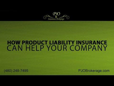 How PLI Can Help Your Phoenix Company | PJO Brokerage