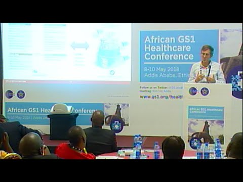 GS 1 Healthcare Conference Ethiopia 2018