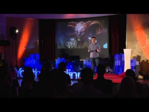 3D-printimisest | Andreas Annama | TEDxYouth@Tallinn