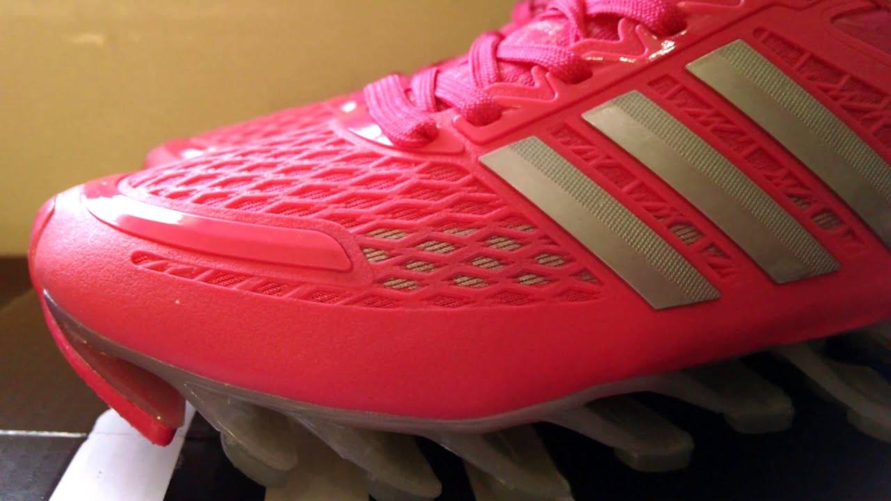 adidas springblade razor rosa