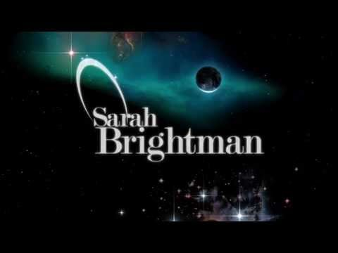 Sarah Brightman - Sarah Brightman's Space Dream Begins