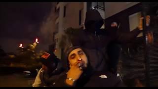 Смотреть клип Rbk - La Caution