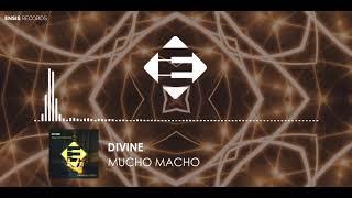 DiVine - Mucho Macho (Ensis Records, 2019)