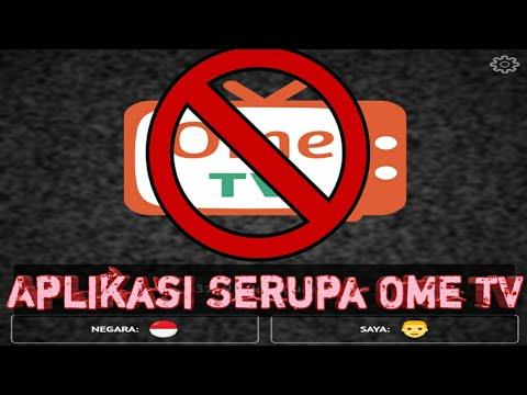 Aplikasi Mirip Seperti Ome Tv Alternatif Selain Ome Tv Youtube
