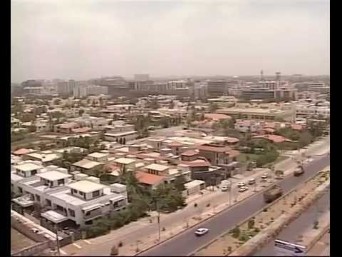 Zulfiqarabad project (News Report, 2010)
