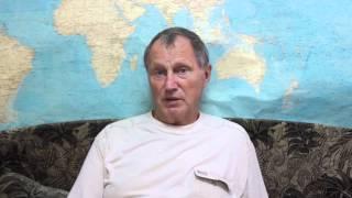 """Капитан второго ранга Владимир Стефановский о """"Курске"""""""