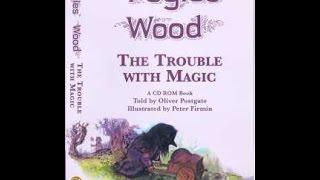 Pogles Wood - The Plant by Oliver Postgate (c) 2002