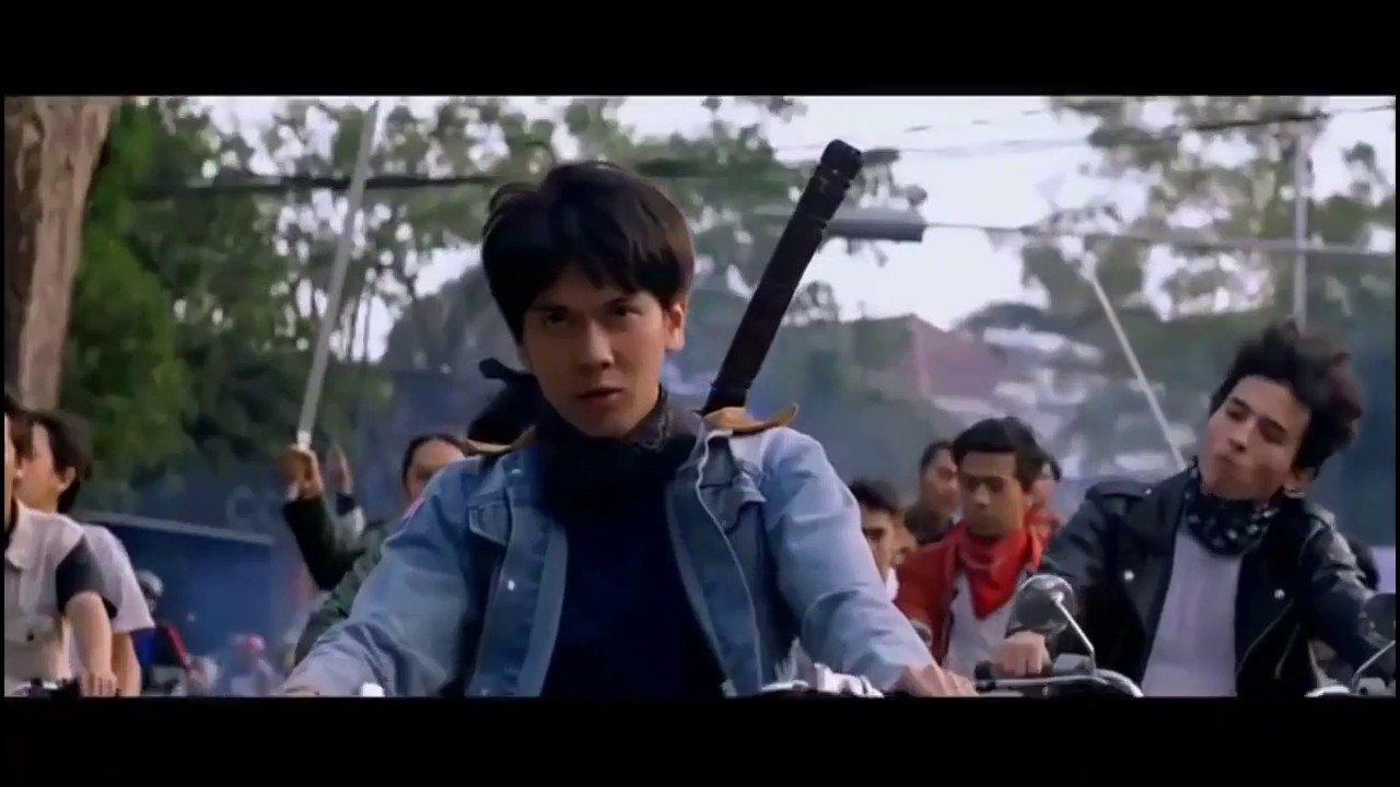 Download Film Dilan Full Movie ( Link )