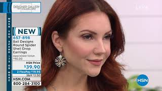 HSN | Designer Gallery with Colleen Lopez Jewelry 03.27.2019 - 02 PM