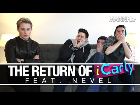 THE RETURN OF iCARLY feat. Nevel