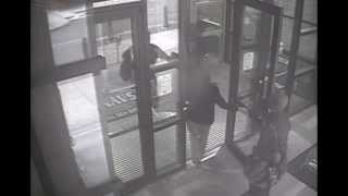 Video Footage Of Shooter At Washington Navy Yard