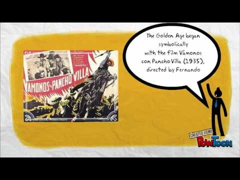 Golden Age Mexican Cinema