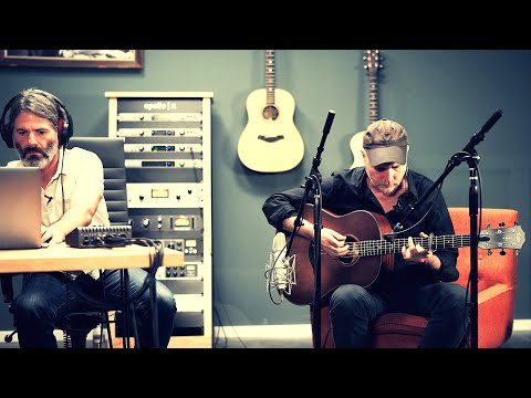Acoustic Guitars with Jacquire King